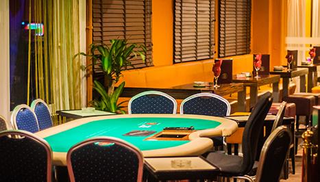 Concord Casino Innsbruck